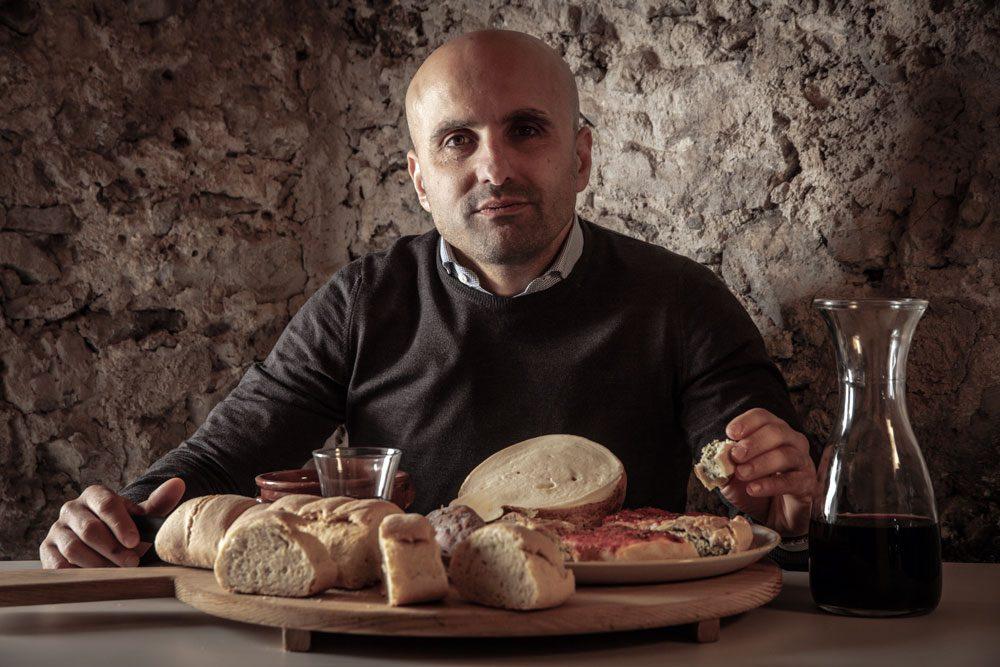 Valerio Vitale - Nutritevi